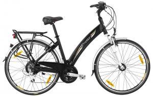 Neo City - rower elektryczny