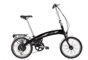 Neo Volt -elektryczny rower