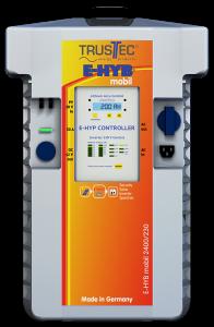 Generator mobil 2400