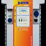 inwerter e-hyb mobil 2400 - front - final render