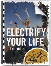 Katalog rowerów elektrycznych