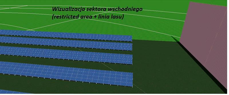 Projekt instalacji solarnej